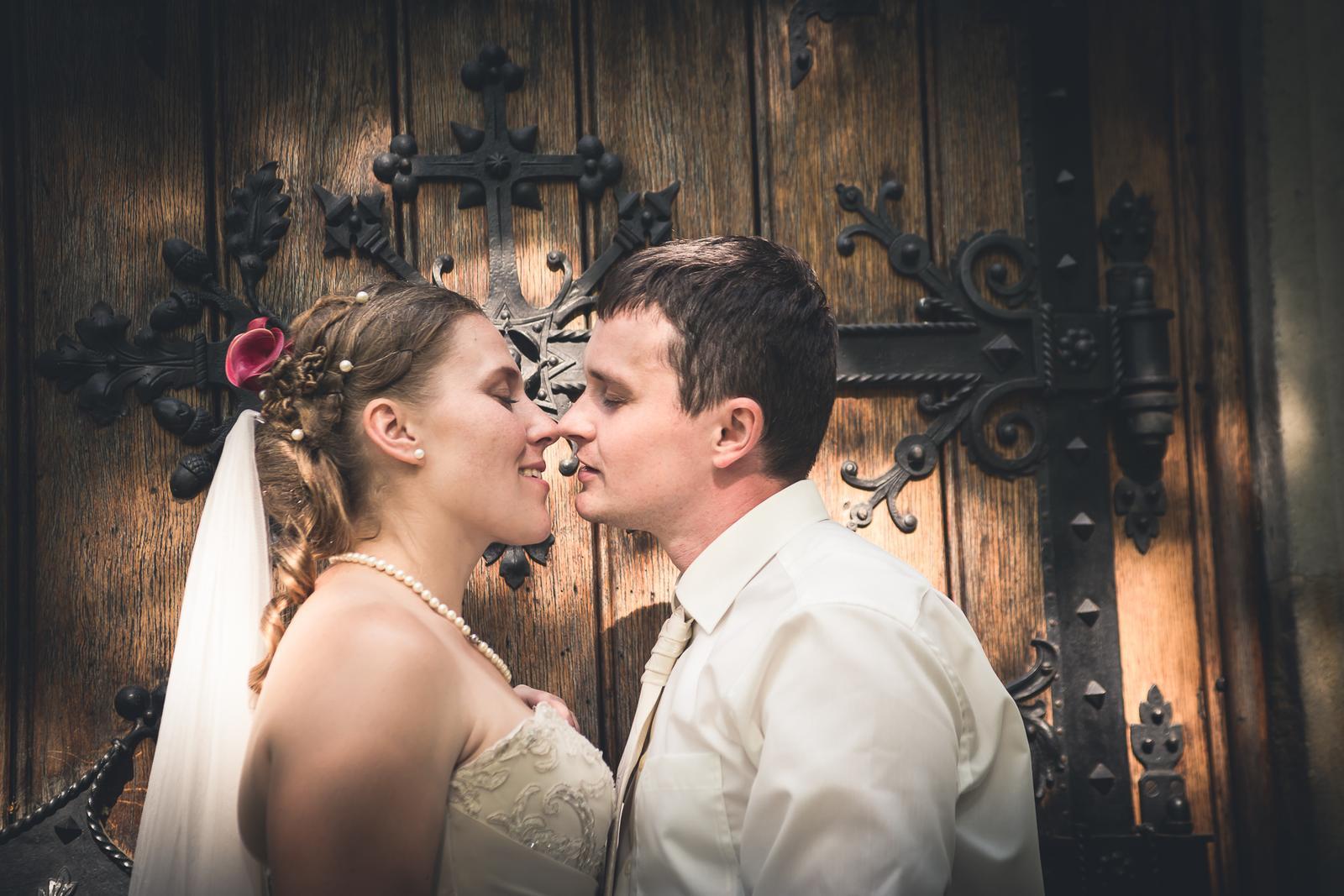 Alena & Petr - Obrázek č. 34
