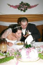svadboná polievocka
