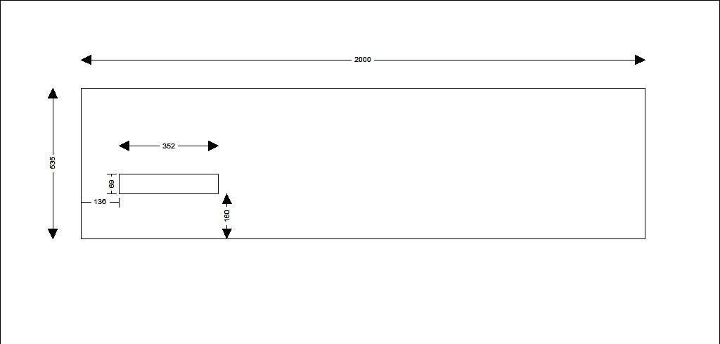 Obkladové sklo - kalené - Obrázek č. 2