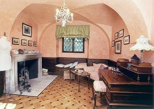 Apartmá František - tak tady budeme bydlet