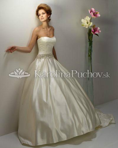Prosím Vás, ktoré šaty... - Obrázok č. 2