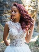 Extravagantní svatební šaty, 32