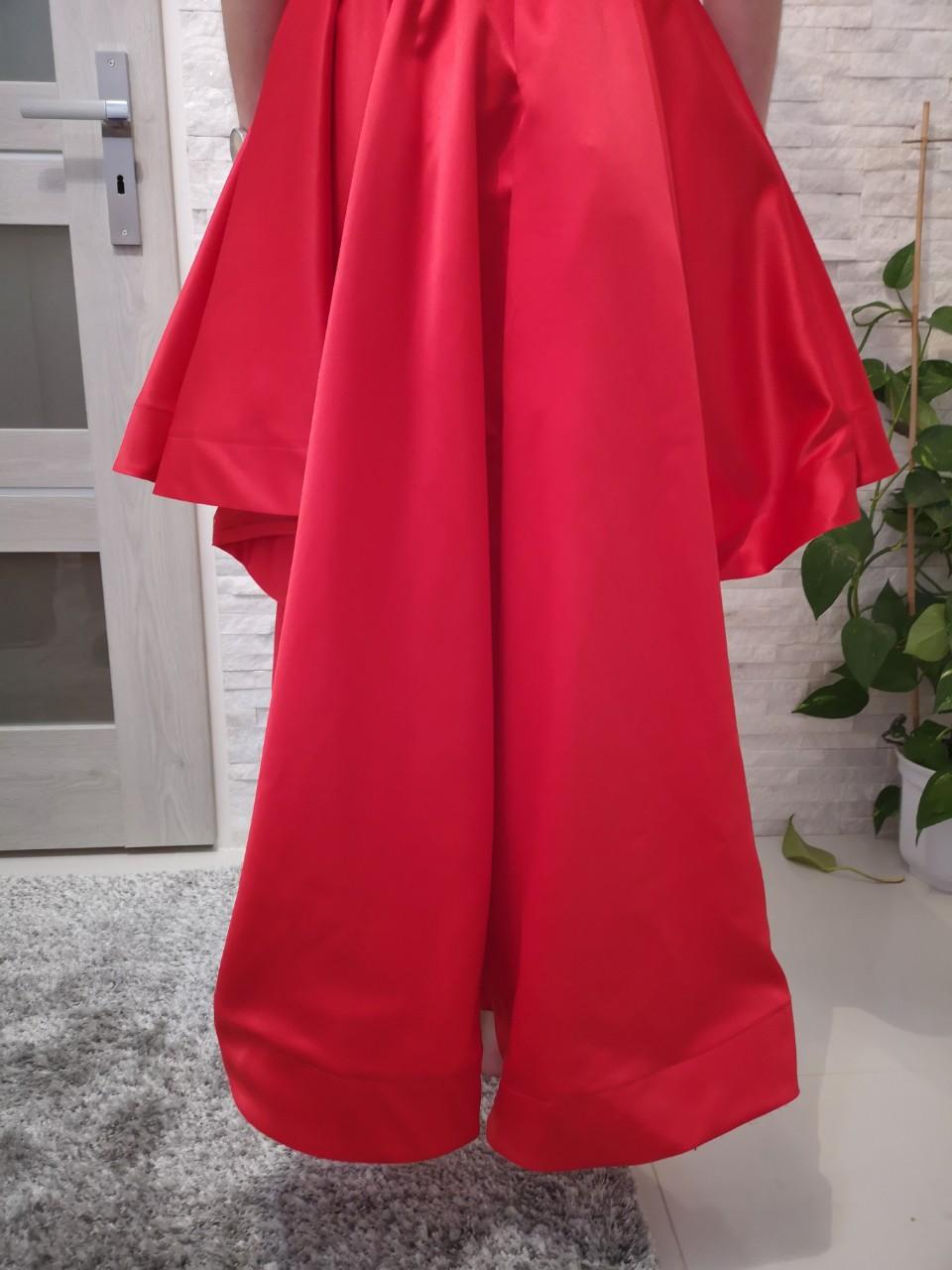 Spoločenské šaty veľ.M - Obrázok č. 4