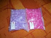 Kapky rosy 120 g fialové +ružové ,