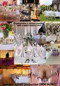 Organizovanie svadieb Piešťany ,