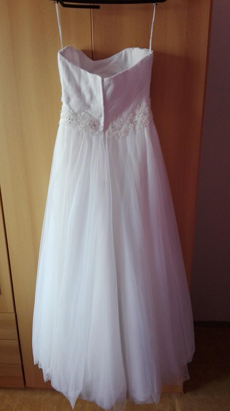 Svadobné šaty  zn. DivinaSposa - Obrázok č. 2