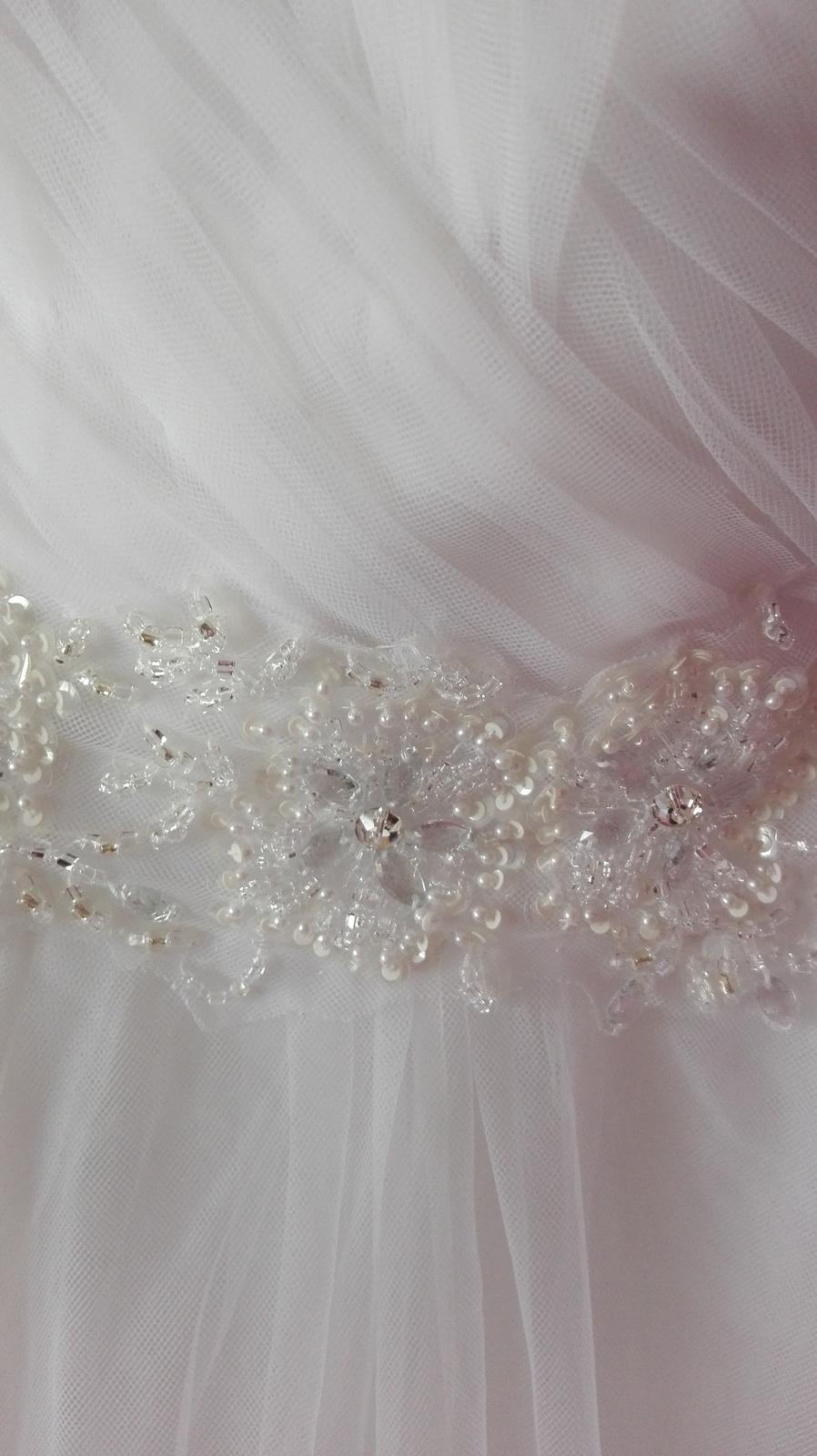 Svadobné šaty  zn. DivinaSposa - Obrázok č. 4