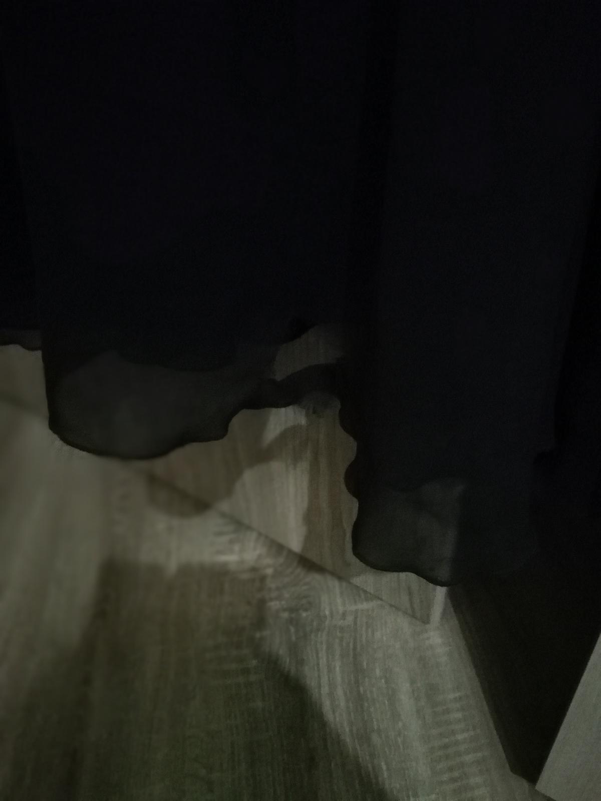 Čiernobiele šaty - Obrázok č. 4