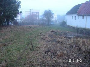 náš pozemok 01/2009