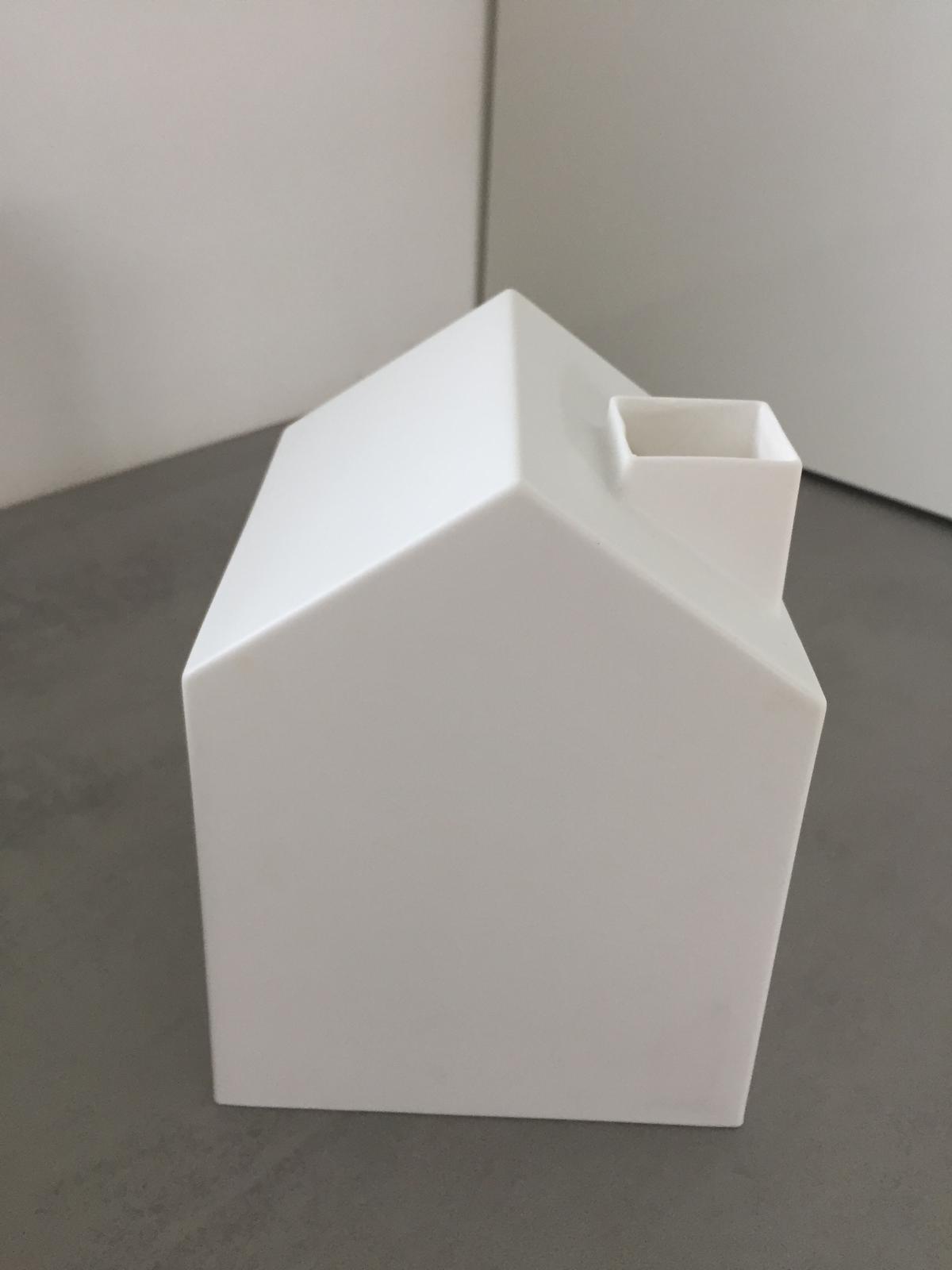 Krabička na papírové kapesníky Domeček - Obrázok č. 1