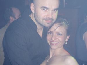ja a moja laska Janko