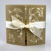 Svadobné oznámenie Ornament 5,