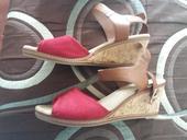 dámské boty na klínku, 40