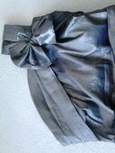 sivé šaty, 38