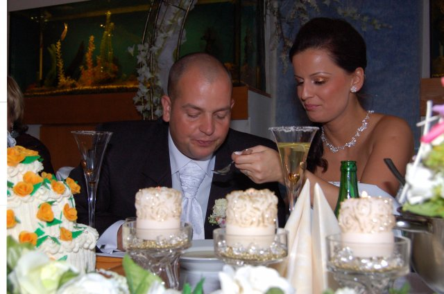 Miška{{_AND_}}Miňko - Polievka bola fantastická,mňami..............