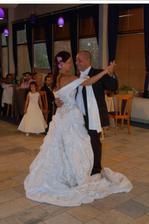 Mladomanželský tanec,xi,xi,xi