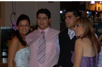 moji bratranci:):)