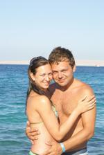 Svadobná cesta Egypt Hurghada