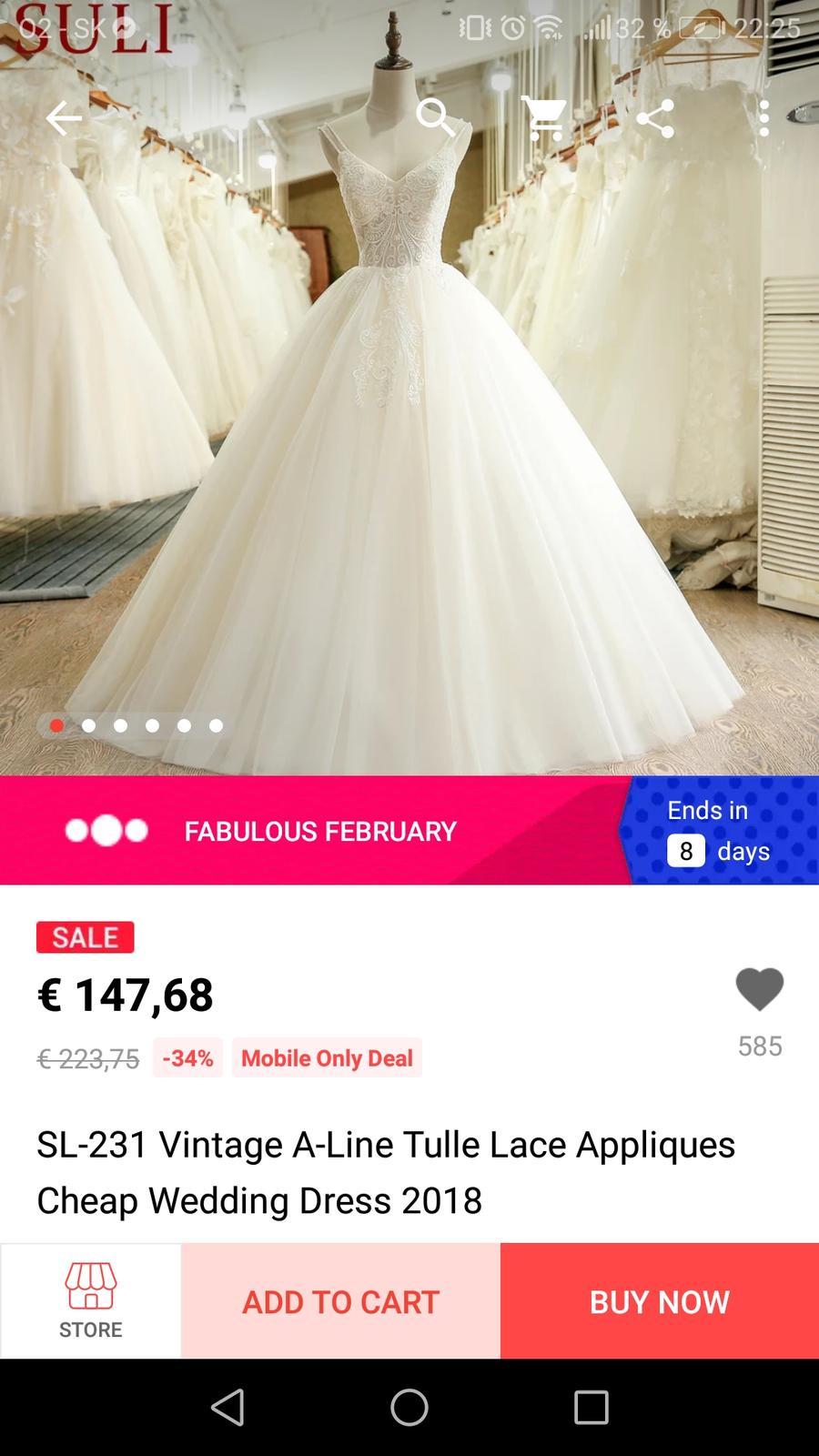 Hľadám podobné šaty Bratislava,... - Obrázok č. 3