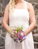 svadobné šaty veľkosti 38 až 40, 39