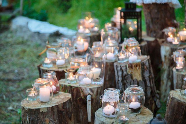 Přírodní svatba - Obrázek č. 6