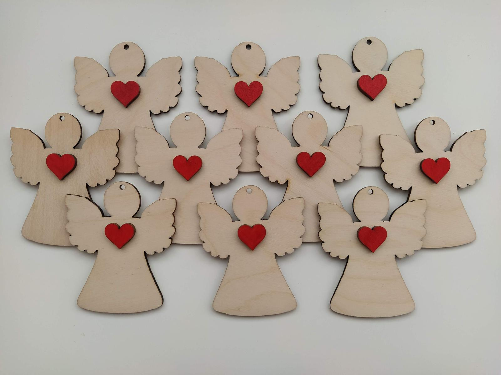 Drevené darčeky pre svadobných hostí - Obrázok č. 1
