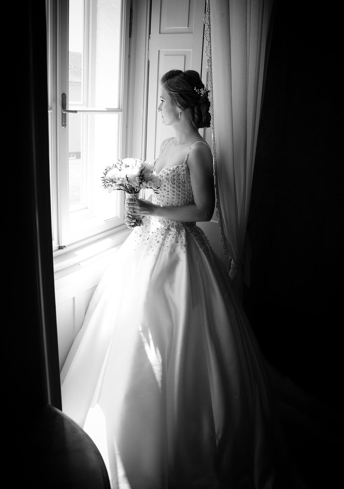 Pred svadbou som hľadal... - Obrázek č. 1