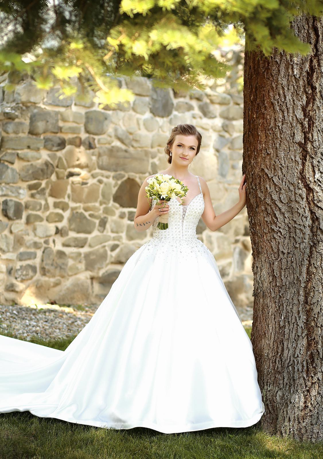 Pred svadbou som hľadal... - Obrázek č. 3