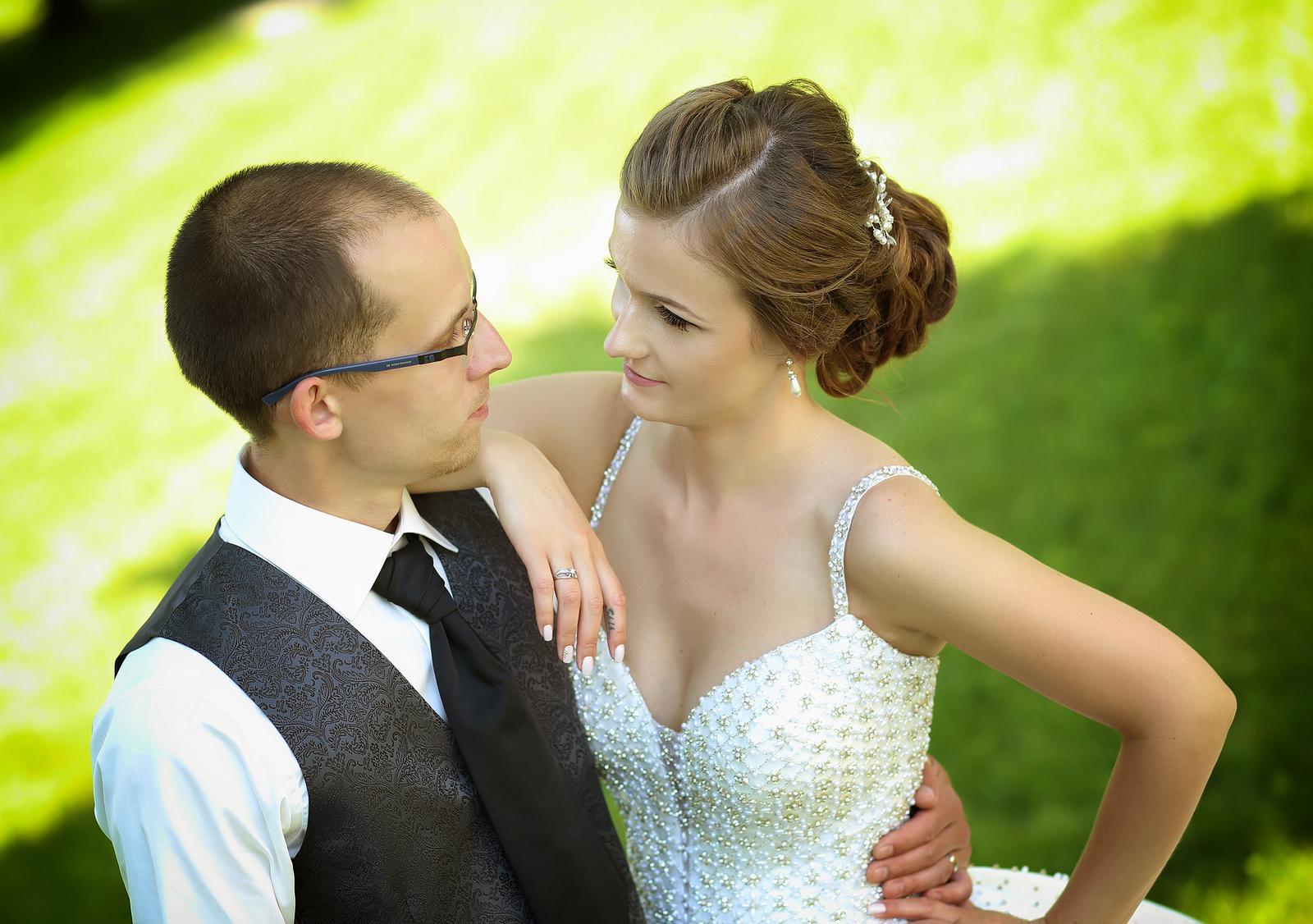 Pred svadbou som hľadal... - Obrázek č. 4