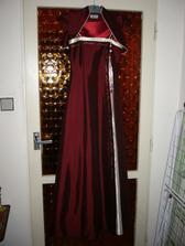 šaty po polnoci