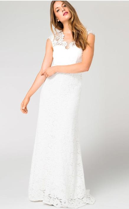 Svatební šaty Ivy & Oak Bridal nepoužité - Obrázek č. 1