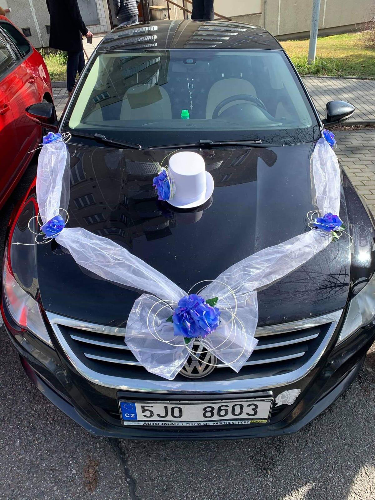 výzdoba na auta - Obrázek č. 3