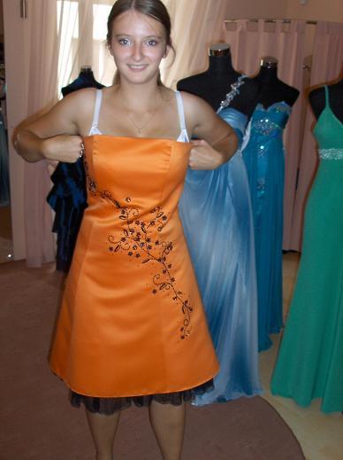 Naša svadba...29.8.2009 - naj kamoska Lenka