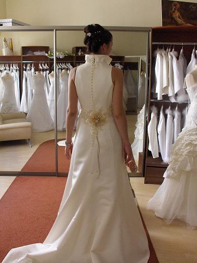 Naša svadba...29.8.2009 - Obrázok č. 29