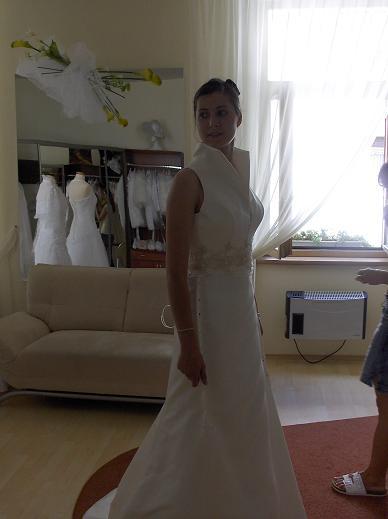 Naša svadba...29.8.2009 - Obrázok č. 30