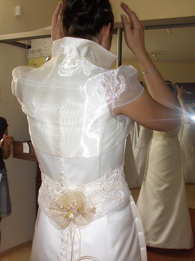 Naša svadba...29.8.2009 - Obrázok č. 33