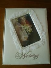 ... pripravený na svadobné foto ...
