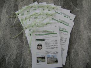 svatební noviny - úsporně 14 stran A5