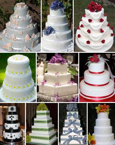 The wending cake - Obrázok č. 2
