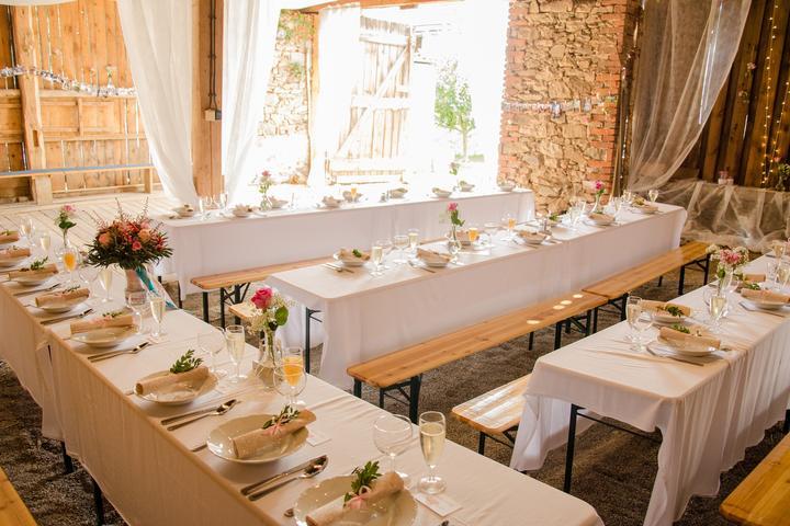 Svatební místa Jižní Čechy - Penzion Mauritz, Bělá u Nové Pece - Lipensko