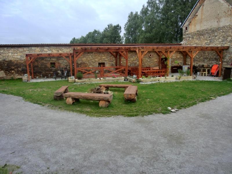 Svatební místa Jižní Čechy - Dvůr u Lejtnarů, okres Jindřichův Hradec