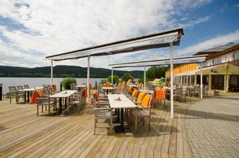 Amenity Resort Lipno, Lipno nad Vltavou