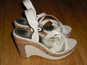 Svatební botečky
