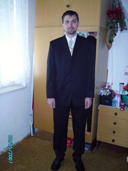 Lucka & Andrej - Môj drahý v svadobnom