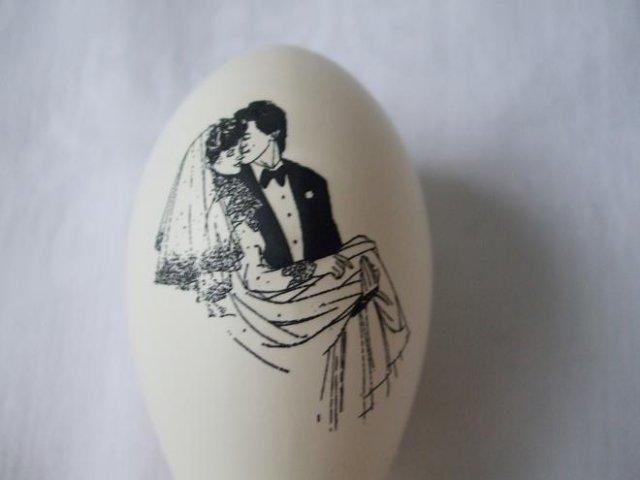 Lucka & Andrej - Detail bielych balónov