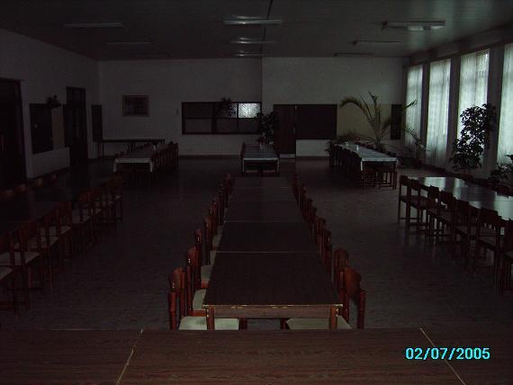 Lucka & Andrej - Tie zadné stoly tam nebudú, tam sa bude tancovať