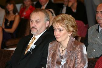 Moja maminka a ocko