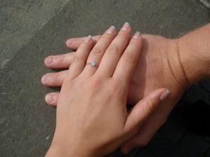 Zásnuby 13.09.2009