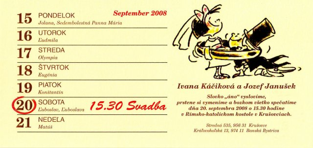 Zuzka a Misko 2010 - Obrázok č. 17