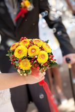 Květina nevěsty